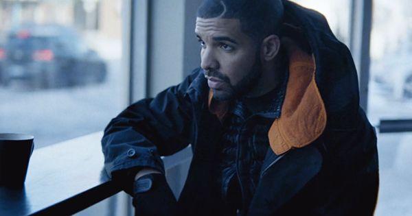 Drake Sad