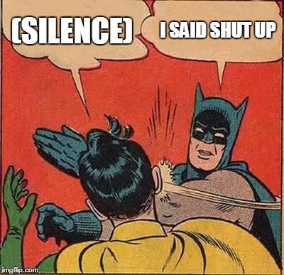 Batman-meme